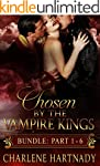 Chosen by the Vampire Kings Bundle (T...