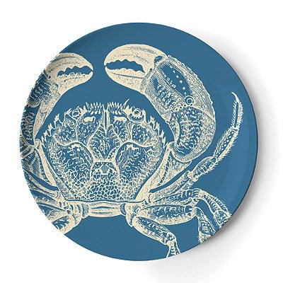Set Of Four Dinner Plates - Frontgate