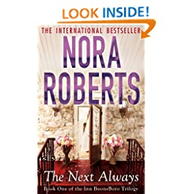 The Next Always:: The Inn at Boonsboro Trilogy: Book One (The Inn at Boonsboro Trilogy Volume 1)