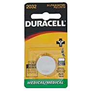 P & G/ Duracell 30587 3V Battery-DL2032 3V MED BATTERY