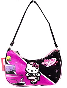 Hello Kitty Handbag Purse 81412