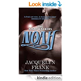 Noah: The Nightwalkers series: Book 5