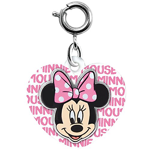 CHARM IT! Minnie Heart Charm - 1