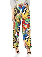 Love Moschino Pantalón (Multicolor)