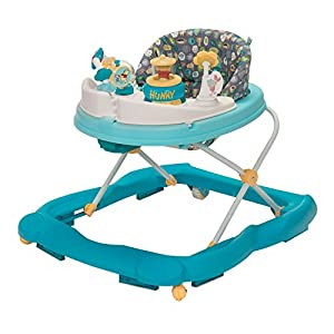 Disney Baby Winnie the Pooh Music & Lights Walker, Geo Pooh by [Manufacturer]