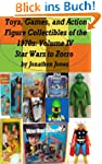 Toys, Games, and Action Figure Collec...