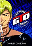 Gto: Great Teacher Onizuka Complete Series [Import]