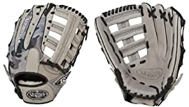 Louisville Slugger FGHD14-CM135 Hybrid Defense HD9 Slowpitch Series 13 1/2 inch Outfielder Softball Glove
