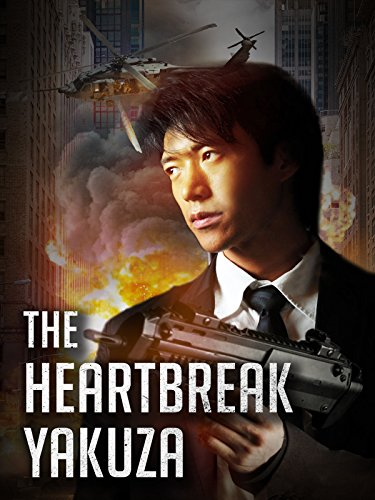The Heartbreak Yakuza