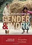 img - for Global Perspectives on Gender and Work: Readings and Interpretations book / textbook / text book