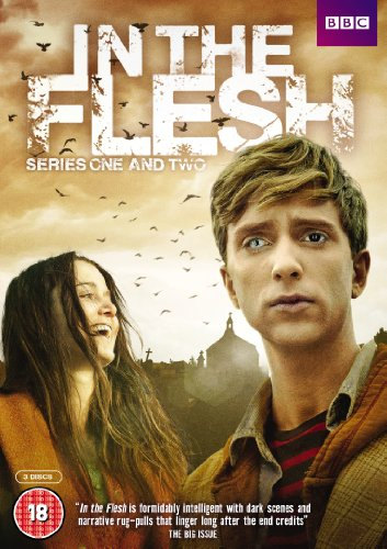 In the Flesh - Series 1 & 2 [DVD]