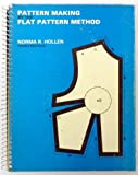 img - for Pattern making by the flat-pattern method, book / textbook / text book