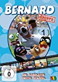 Bernard Sports - Die komplette 3. Staffel (Eps. 105 - 156) [2 DVDs] title=