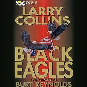 Black Eagles Audiobook