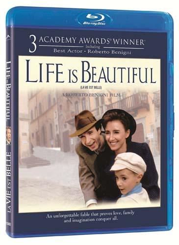 ����� ��������� / Life Is Beautiful / La vita e bella (1997) BDRip | MVO