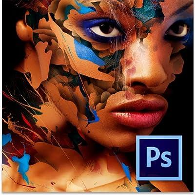 学生・教職員個人版 Adobe Photoshop CS6 Extended Windows版 [ダウンロード] (要シリアル番号申請)