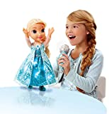 Disney Frozen Sing-A-Long Elsa Doll