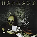Awaking The Centuries by Haggard (2010)