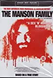 The Manson Family..Jim Van Bebber...