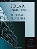 51FOVqdDbkL. SL160  Solar Engineering of Thermal Processes