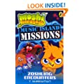 Moshi Monsters: Music Island Missions: Zoshling Encounters