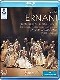 Ernani [Blu-ray]