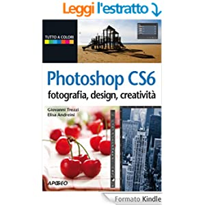 Photoshop CS6 (Guida completa)