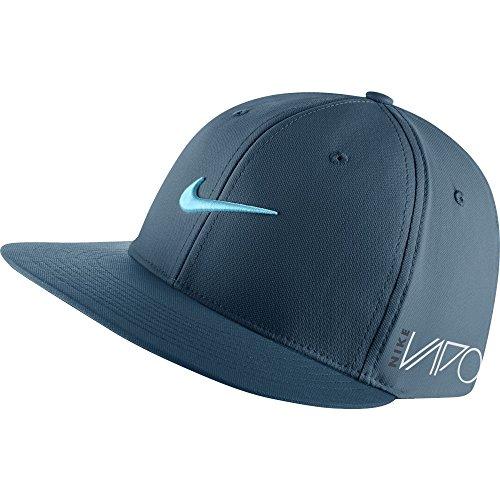 2015 Nike True Tour Mens Golf Flat Bill -New VAPOR RZN Logo