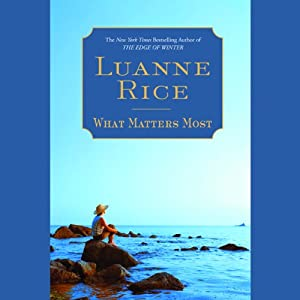 What Matters Most | [Luanne Rice]