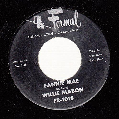 willie-mabon-45-rpm-fannie-mae-mean-mistreater