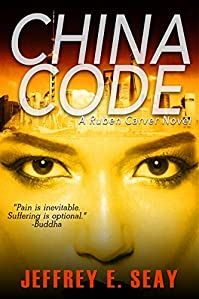 China Code by Jeffrey Seay ebook deal