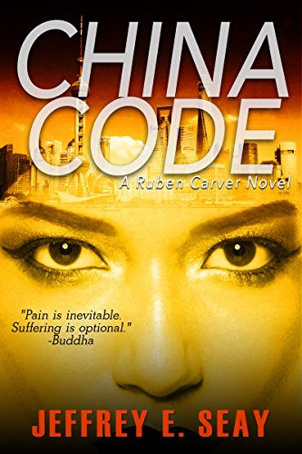China Code by Jeffrey E. Seay ebook deal