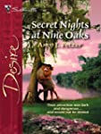 Secret Nights at Nine Oaks (Silhouett...