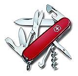 #10: Victorinox Climber Red Swiss Army Knife (1.3703)