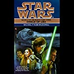 Star Wars: The Black Fleet Crisis, Book 2: Shield of Lies | Michael Kube-McDowell