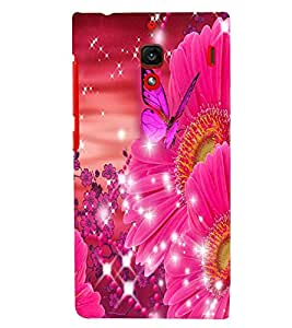 PRINTSWAG NEW ERA DESIGN Designer Back Cover Case for XIAOMI REDMI 1S