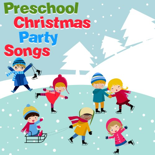 Preschool Christmas Party Songs