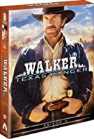 Walker, Texas ranger - Saison 4 (Coffret 7 DVD)