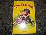 The Little Black Puppy