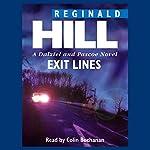 Exit Lines | Reginald Hill