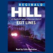Exit Lines: Dalziel and Pascoe Series, Book 8 ) | Reginald Hill
