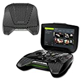 MightySkins Skin for NVIDIA Shield Portable – Carbon Fiber | Protective, Durable, and Unique Vinyl Decal wrap Cover | Easy to Apply, Remove, and Change Styles | Made in The USA (Color: Carbon Fiber, Tamaño: NVIDIA Shield Portable)