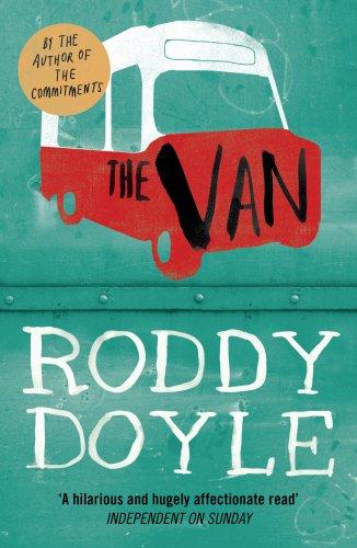The Van (Roman)