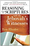 img - for Reasoning from the Scriptures with the Jehovah's Witnesses book / textbook / text book
