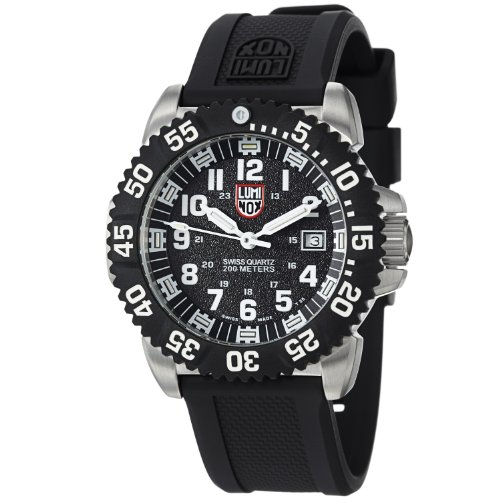 Luminox Men's 3151 Navy Seal Luminescent Watch