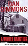 A Winter Haunting (Seasons of Horror Book 2)