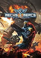 Mechs & Mercs: Black Talons [Online Game Code]