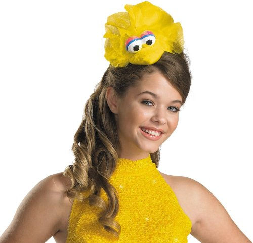 Big Bird Adult Headband