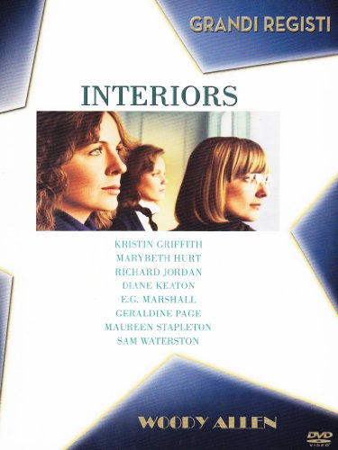 Interiors [IT Import]