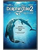 Dolphin Tale 2 / Histoire de Dauphin 2 (Bilingual)